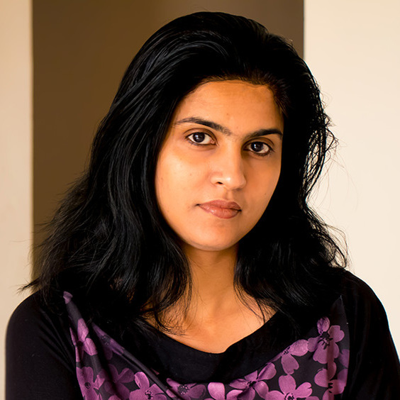 avatar for Aparna Gaonkar