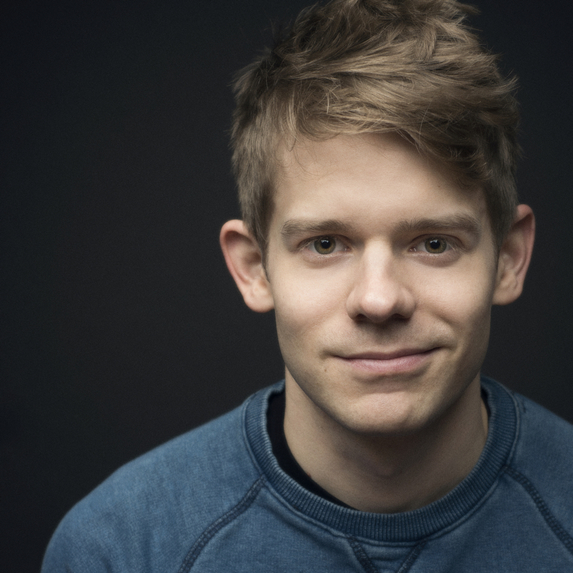 avatar for Andrew Keenan-Bolger