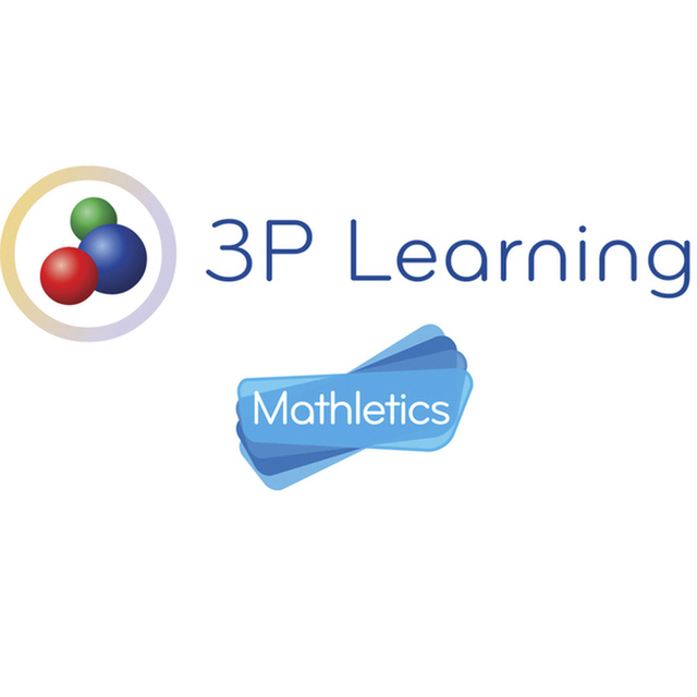 avatar for 3P Learning Mathletics