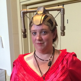 avatar for Mad Madam Missy cosplay