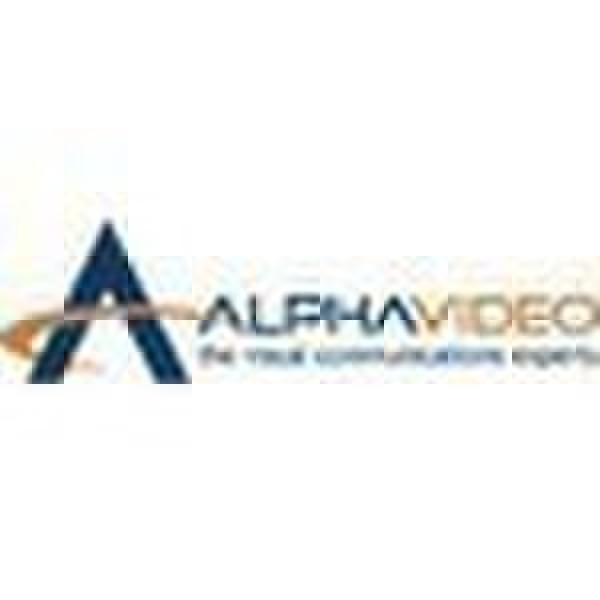 avatar for Alpha Video & Audio