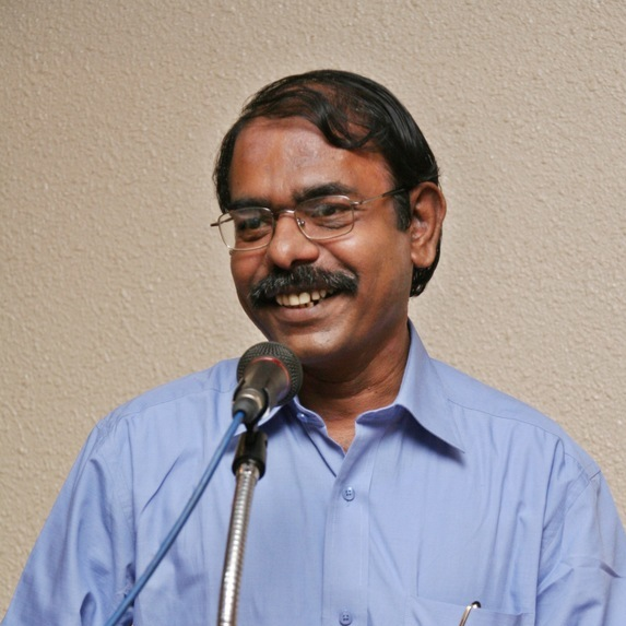 avatar for A S Panneerselvan