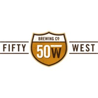 avatar for Fifty West Brewery