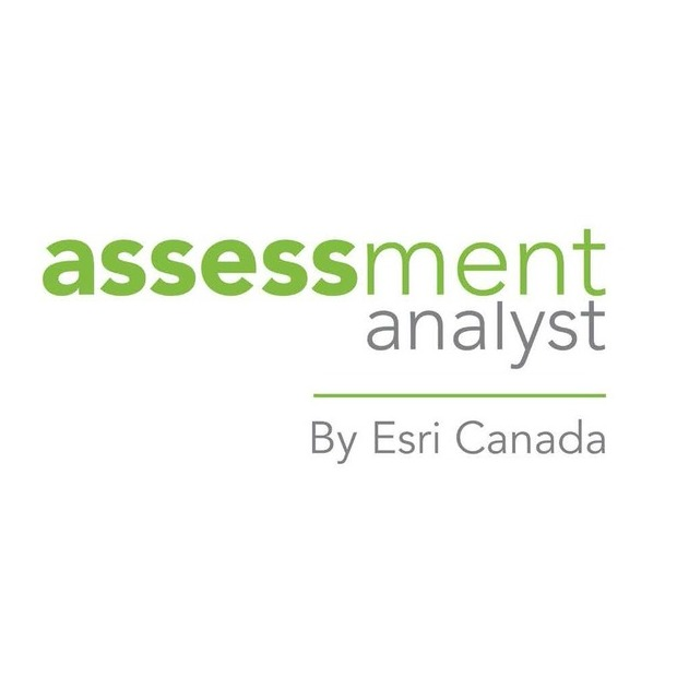 avatar for Esri Canada - Booth 108/110