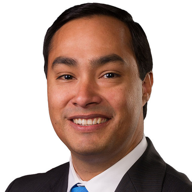 avatar for Joaquin Castro