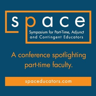 avatar for SPACE: The Symposium for Part-time, Adjunct, and Contingent Educators