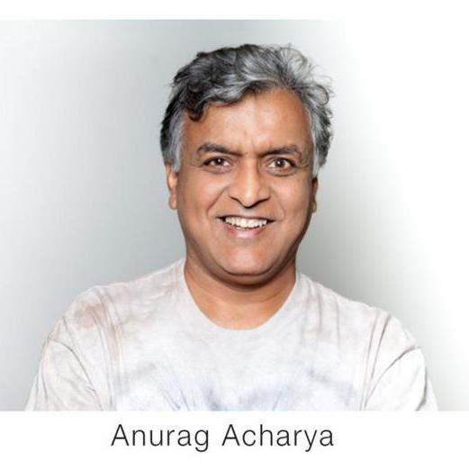 avatar for Anurag Acharya