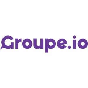 avatar for Groupe.io