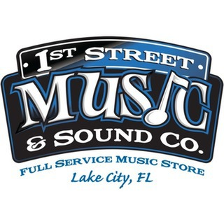 avatar for 1st Street Music & Sound Company