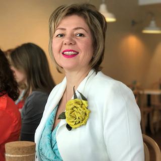 Olga Sudnitsin