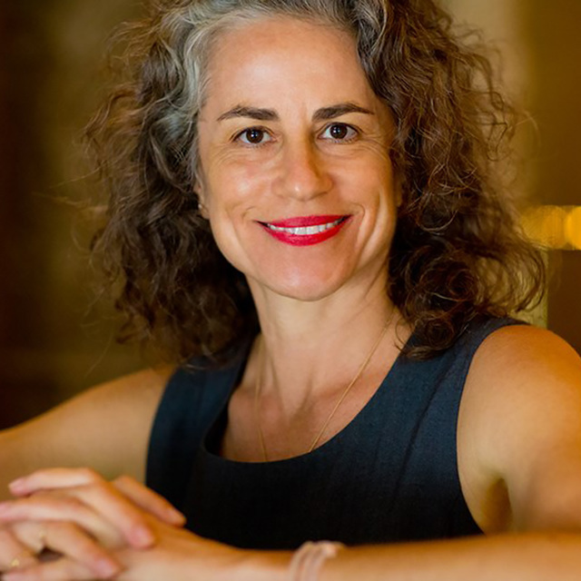 avatar for Dr. Amy Shimshon-Santo, Claremont Graduate University, Associate Professor / Program Director of MA in Arts Management
