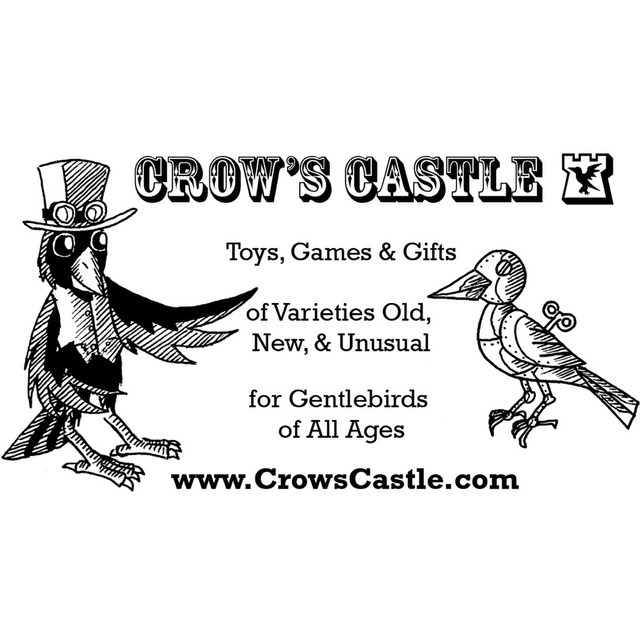 avatar for Crow's Castle