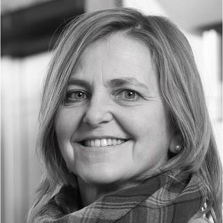 Speaker Kristine De Lepeleire