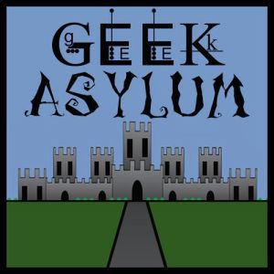 avatar for Geek Asylum