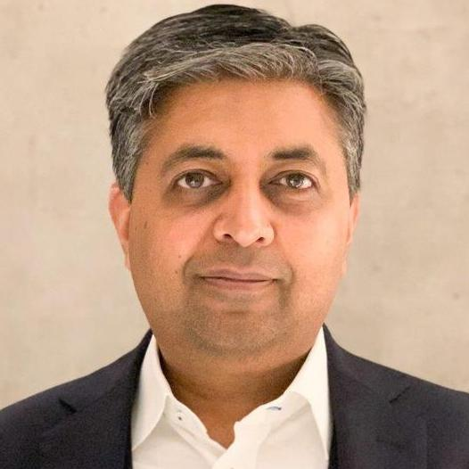 avatar for Naveen Munjal