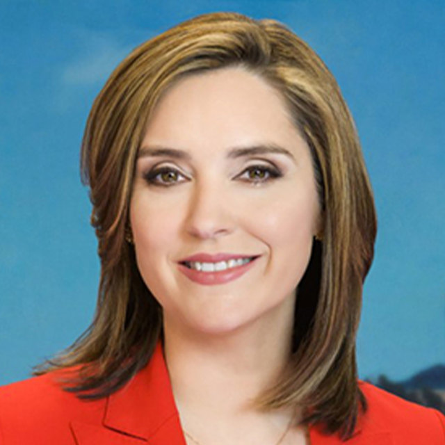 avatar for Margaret Brennan