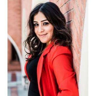 Maria Ruelas Edd Msw Ppsc 2019 California Student Mental