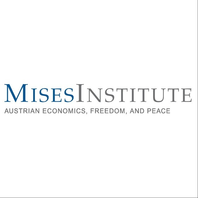 avatar for Mises Institute