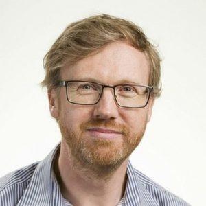 Dr Simon Gill