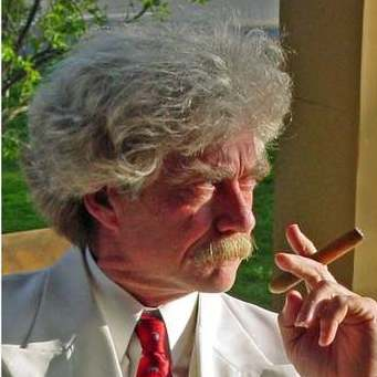 avatar for Robert Alvey (aka Mark Twain)