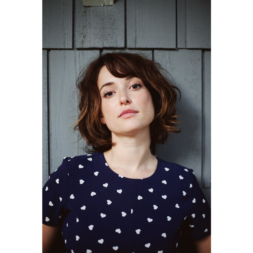 avatar for Milana Vayntrub
