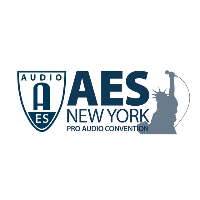 avatar for AES New York 2020