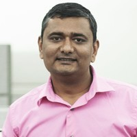 avatar for Jignesh Desai