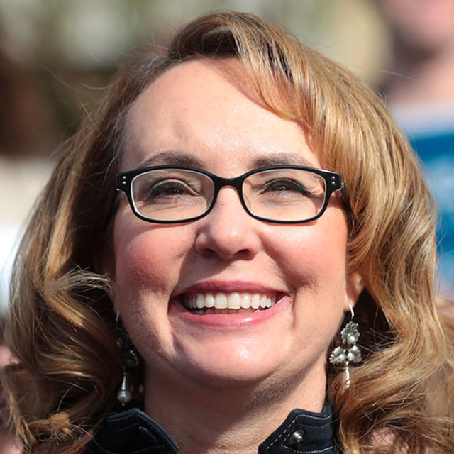 avatar for Gabrielle Giffords