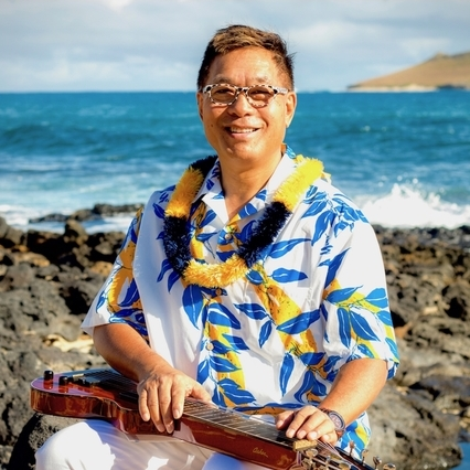 avatar for Alan Akaka & The Islanders