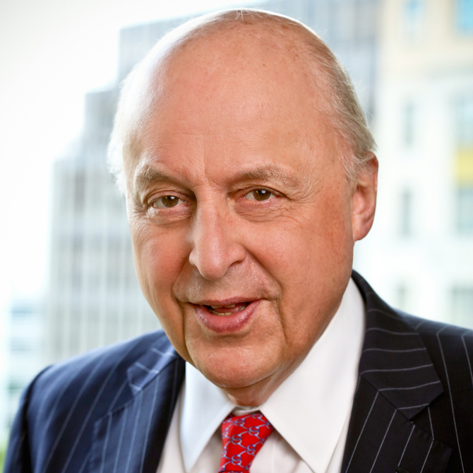 avatar for John Negroponte