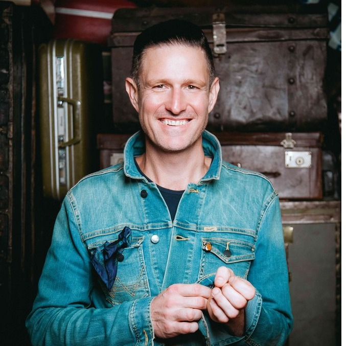 avatar for Wil Anderson