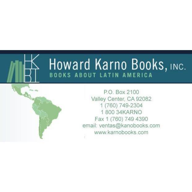avatar for Howard Karno Books, Inc