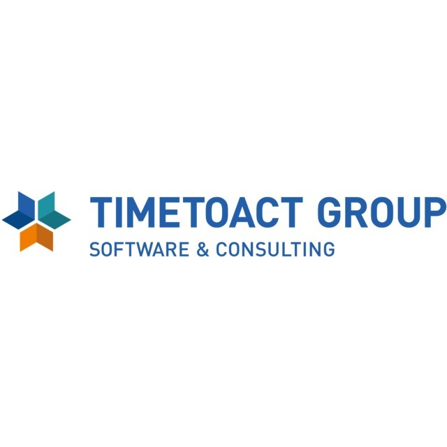 avatar for TIMETOACT Group