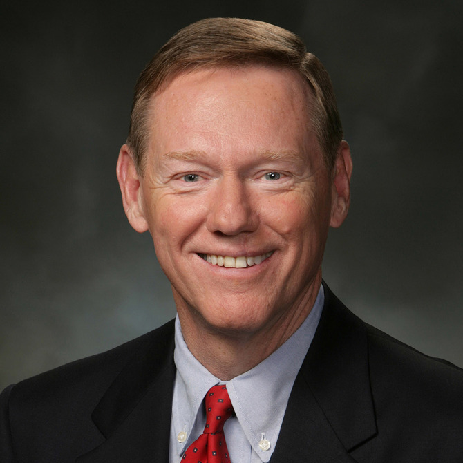 avatar for Alan  Mulally
