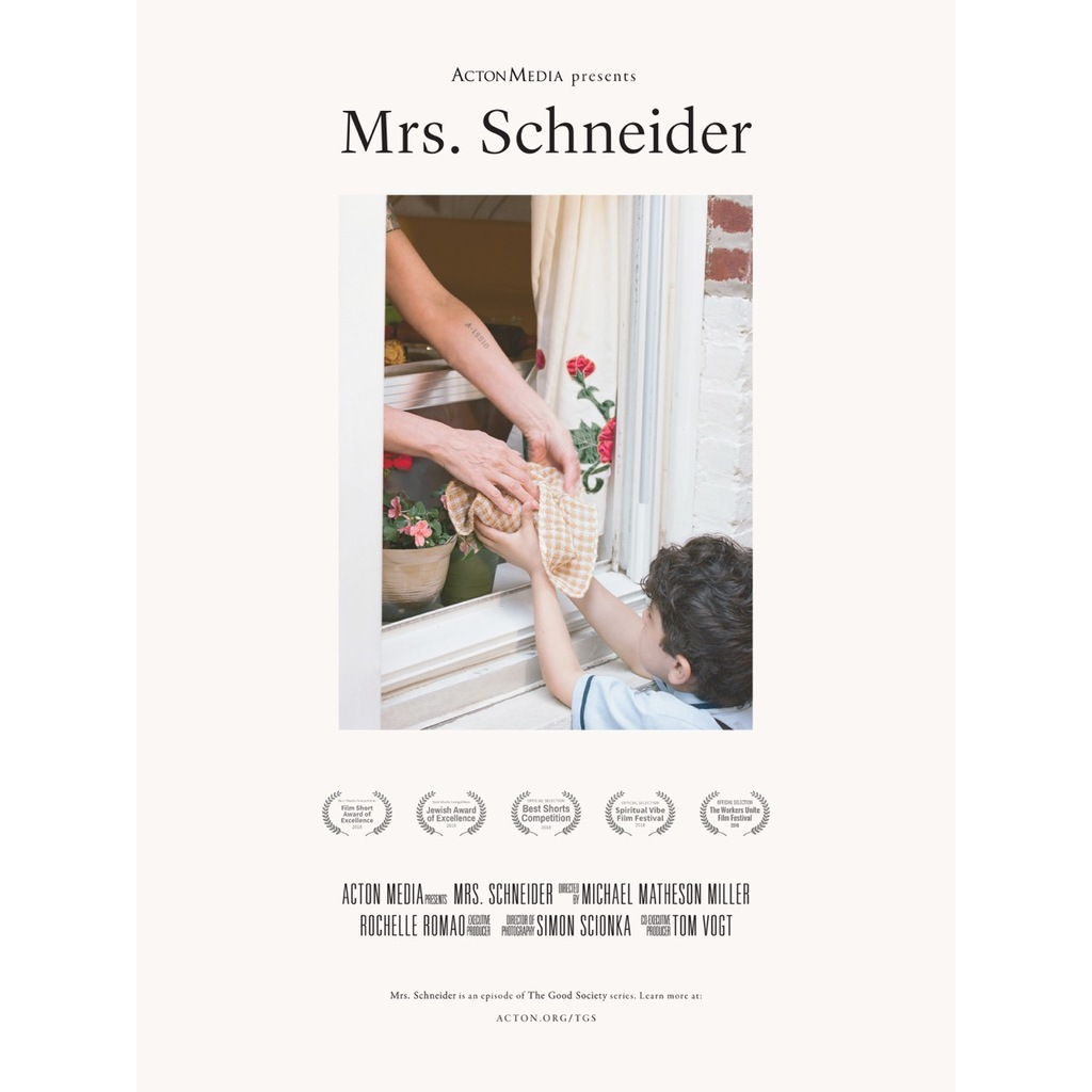 avatar for Mrs. Schneider (11 min) Michael Matheson Miller, dir.