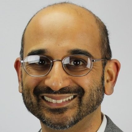 avatar for Dinesh Shenoy, PhD