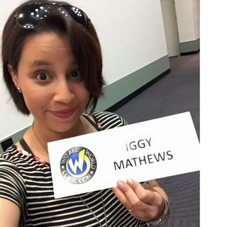 avatar for Iggy Mathews