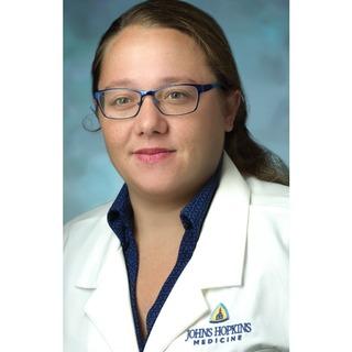 Dr. Lydia Pecker