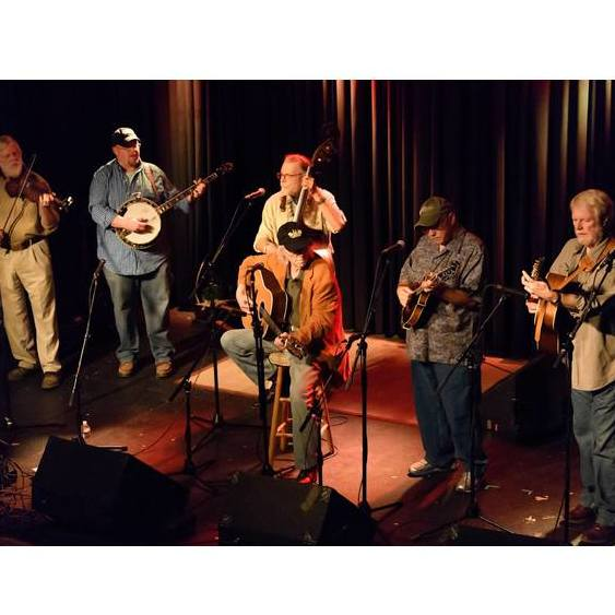 avatar for Tommy Edwards & The Bluegrass Experience
