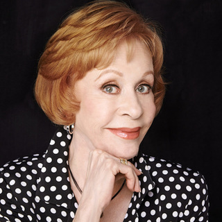 avatar for Carol Burnett