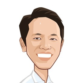 avatar for Reuben Lai