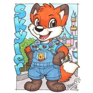 avatar for Skyler Fox