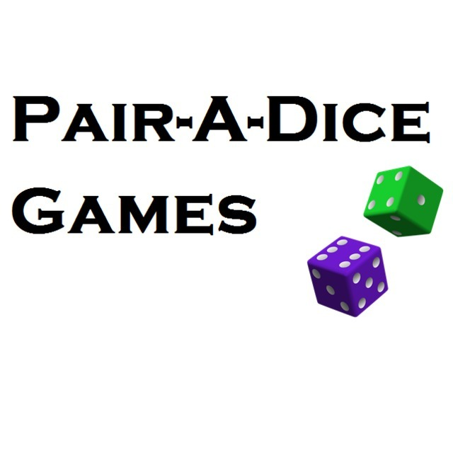 avatar for Pair-A-Dice Games
