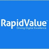 avatar for RapidValue - Serverless Track Partner