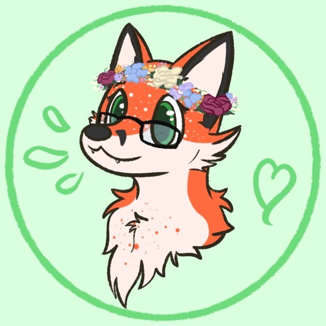 avatar for Aysling SilverFox