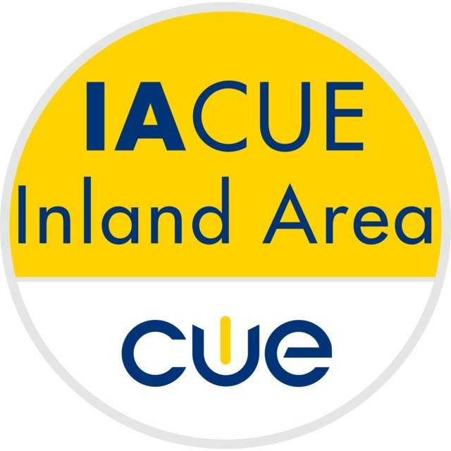 avatar for Inland Area CUE (IACUE)