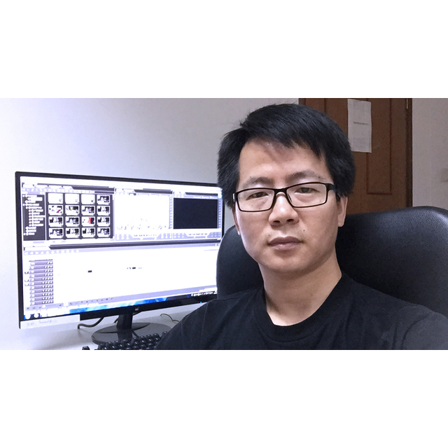 avatar for Chen Junjie