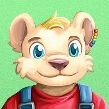 avatar for Spirit Bear