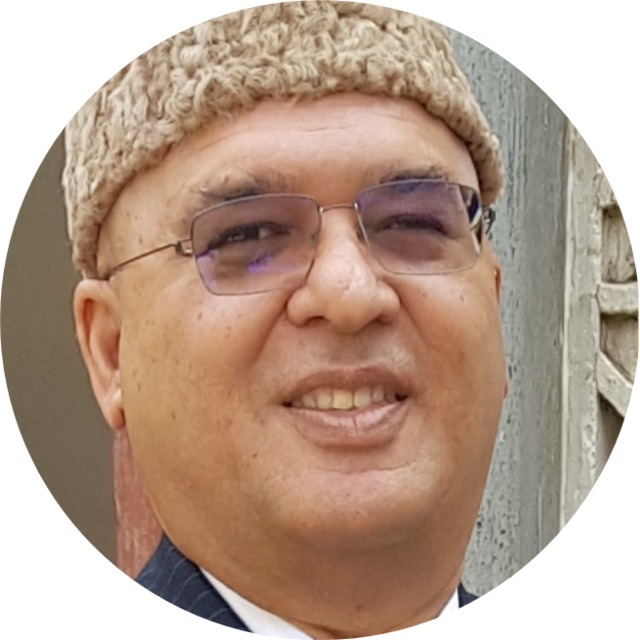 avatar for Hon. Shakeel Shabbir Ahmed