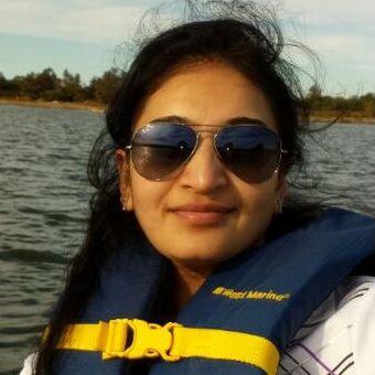 Gopi Pandya - DeveloperWeek 2019